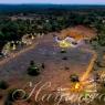 Haywards Safaris aerial view