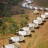 Pilanesberg Tents with verandah