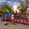 Haywards Safaris Entertainment