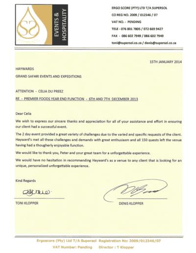 Commendation-letter-Supersol-Dec-2013