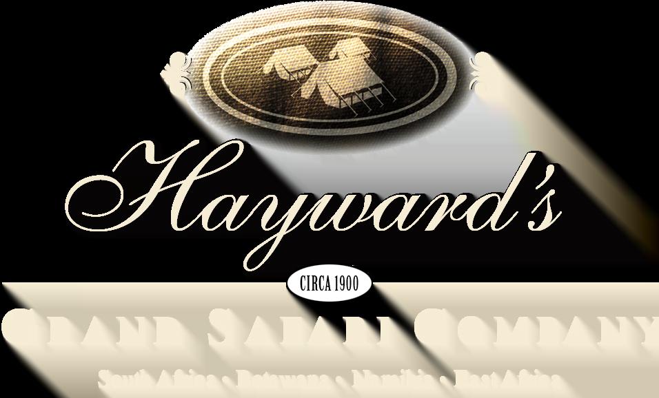 Hayward's Grand Safari Company | Mobile Tented Safari Camps