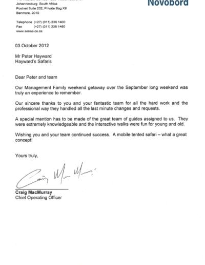 Sonae-Commendation-Letter