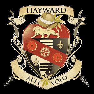 Hayward's History